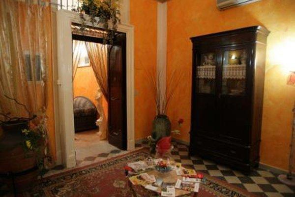 Florio Hotel Palermo - фото 7