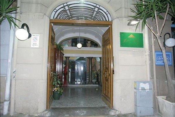 Florio Hotel Palermo - фото 8