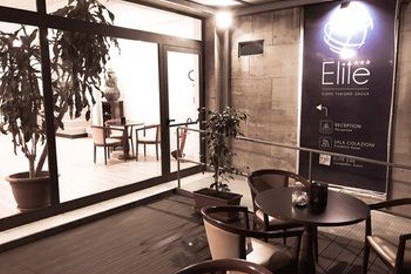 Elite - фото 12