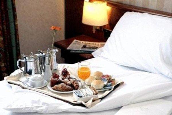 Cit Hotels Dea Palermo - фото 10