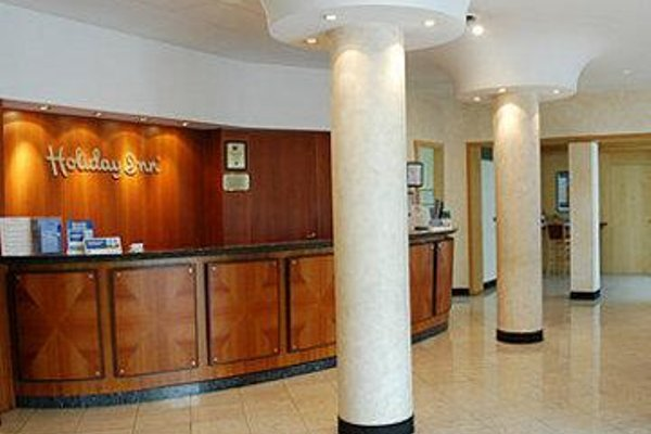 Cit Hotels Dea Palermo - фото 15