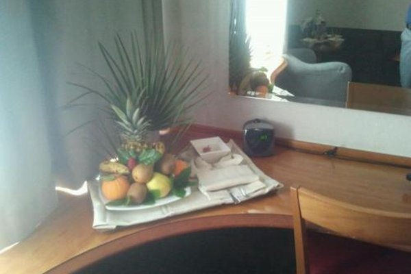 Cit Hotels Dea Palermo - фото 16