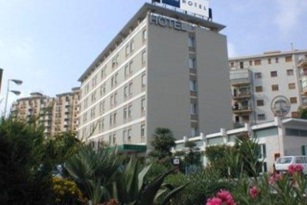 Cit Hotels Dea Palermo - фото 23