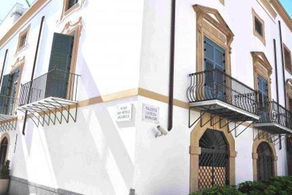 Hotel Palazzo Brunaccini - фото 50