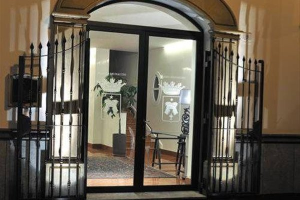 Hotel Palazzo Brunaccini - фото 16