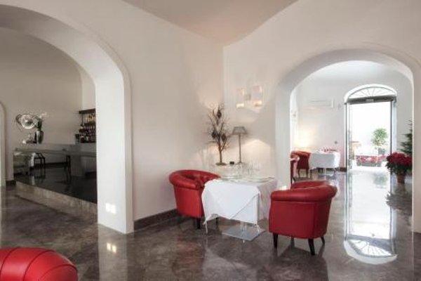 Hotel Palazzo Brunaccini - 17