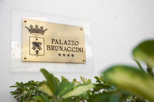 Hotel Palazzo Brunaccini - 18