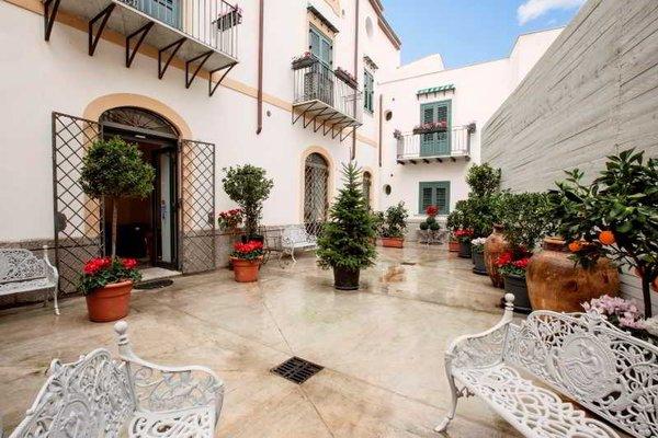 Hotel Palazzo Brunaccini - фото 19