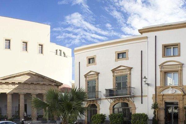 Hotel Palazzo Brunaccini - фото 21