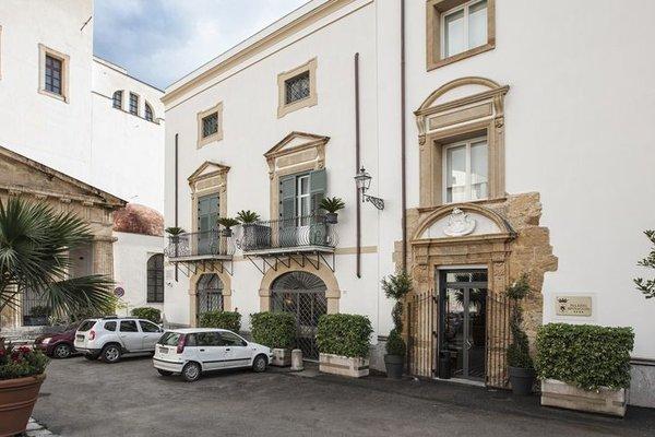 Hotel Palazzo Brunaccini - фото 22