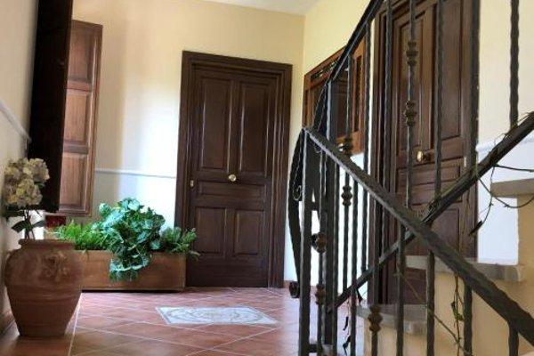Апарт-отель Villamirella Palinuro - 13