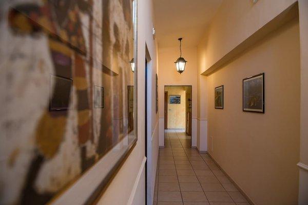 Апарт-отель Villamirella Palinuro - 15