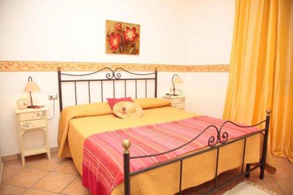 Апарт-отель Villamirella Palinuro - 3