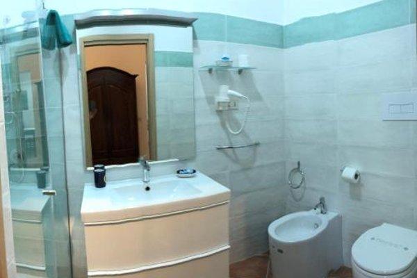 Апарт-отель Villamirella Palinuro - 7