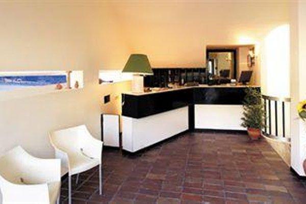 Grand Hotel San Pietro - фото 14