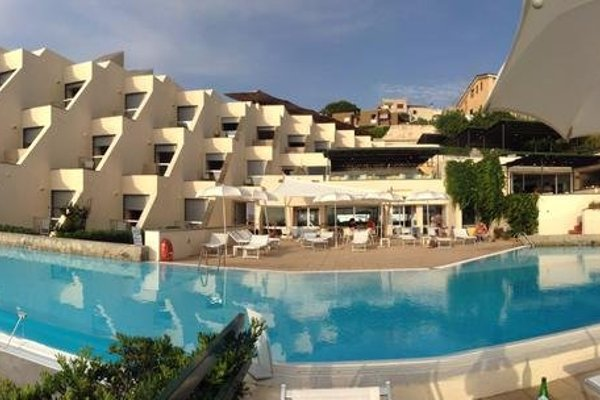 Grand Hotel San Pietro - фото 22