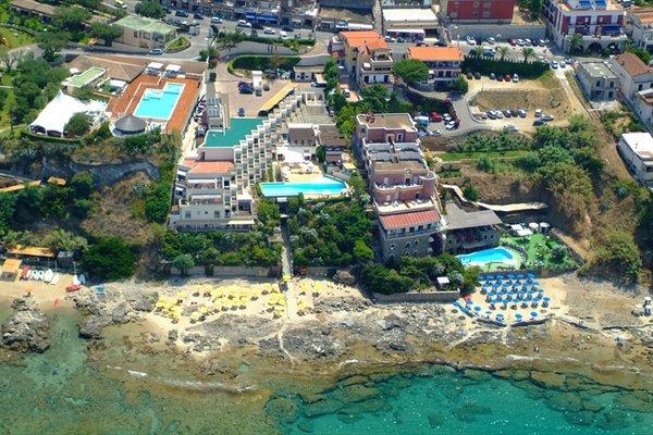 Grand Hotel San Pietro - фото 23