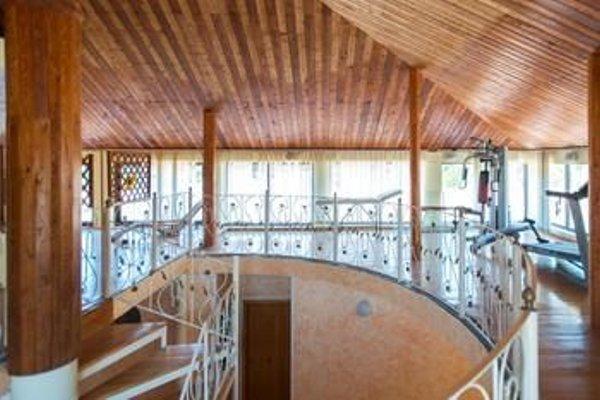Resort San Domenico - фото 10