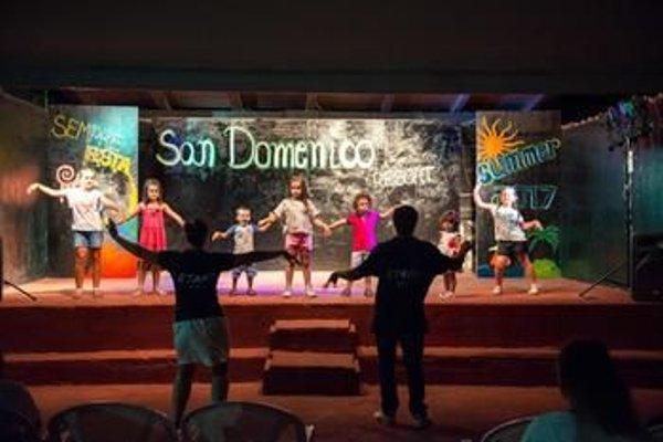 Resort San Domenico - фото 12