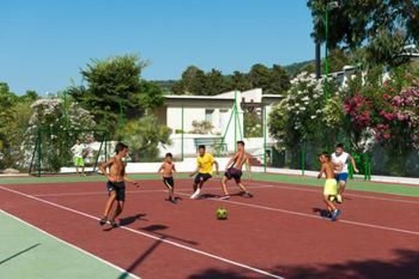 Resort San Domenico - фото 15