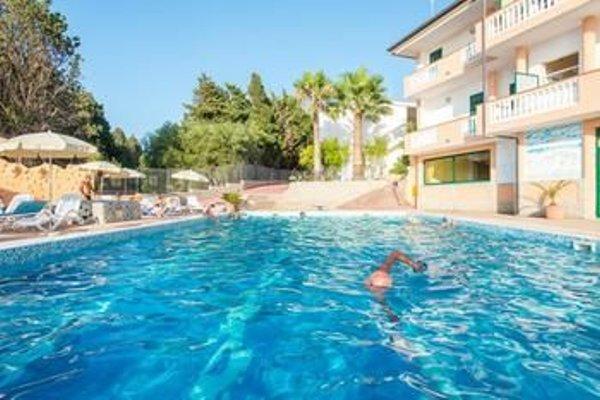 Resort San Domenico - фото 16