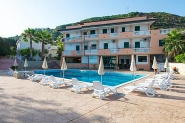 Resort San Domenico - фото 17