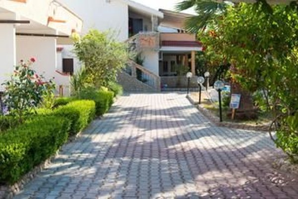 Resort San Domenico - фото 20