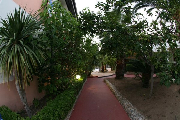 Resort San Domenico - фото 22