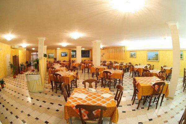 Resort San Domenico - фото 8