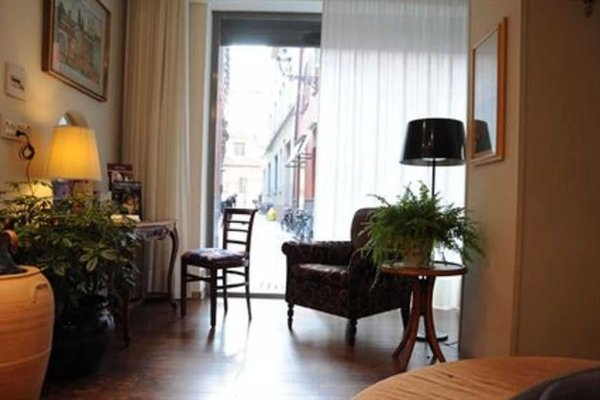 Hotel Torino - фото 11