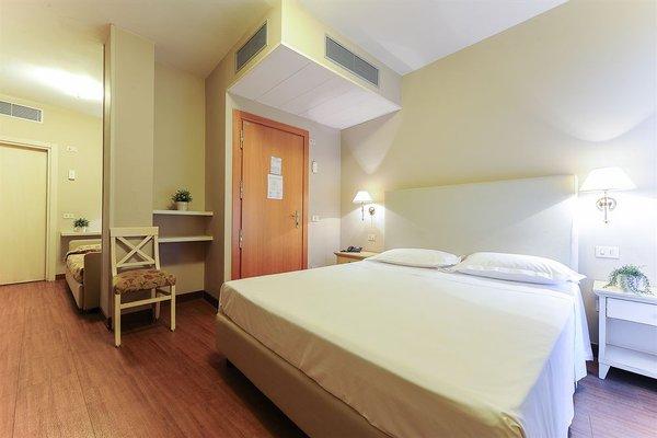 Hotel Torino - фото 4
