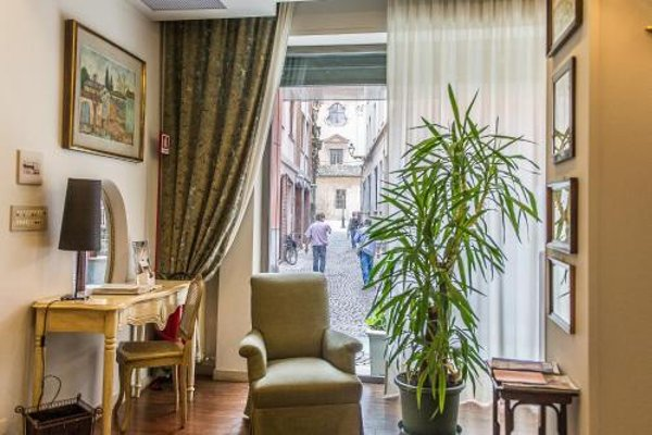 Hotel Torino - фото 5