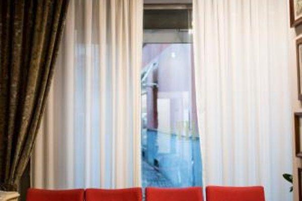Hotel Torino - фото 7