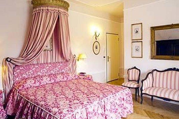 Palazzo Dalla Rosa Prati - фото 50