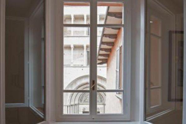 Palazzo Dalla Rosa Prati - фото 22