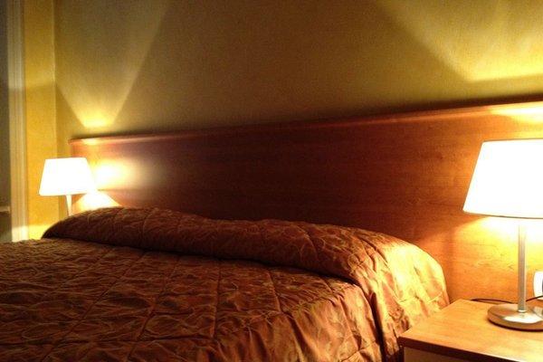 Residence Corte della Vittoria - фото 50