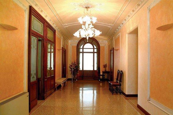 Residence Corte della Vittoria - фото 16