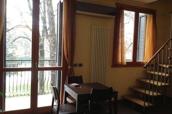 Residence Corte della Vittoria - фото 19