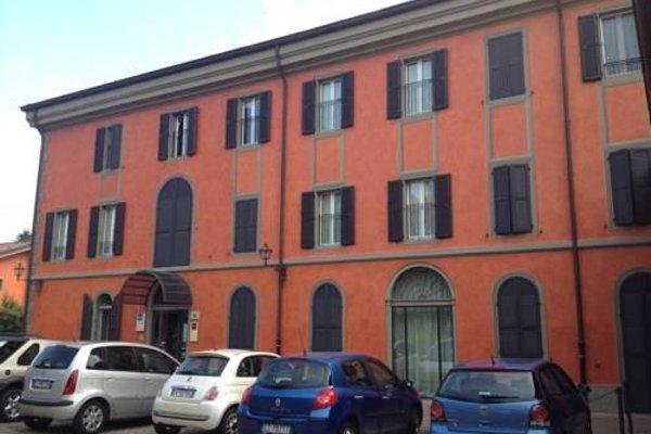 Residence Corte della Vittoria - фото 22