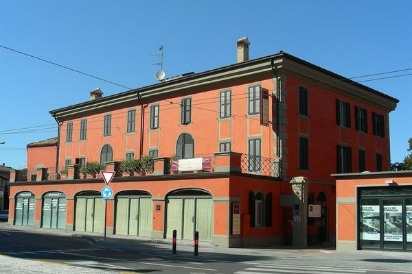 Residence Corte della Vittoria - фото 23