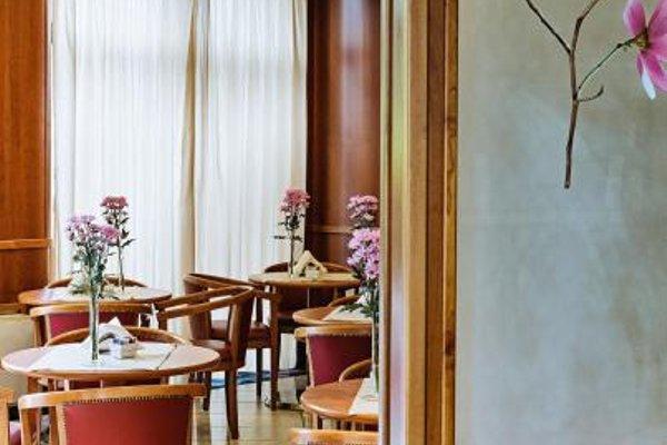Leonardo Hotel - фото 13