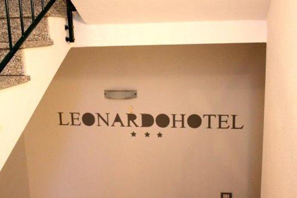 Leonardo Hotel - фото 19