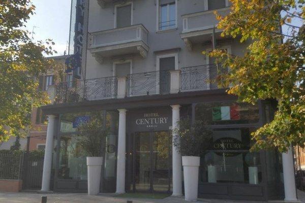Century Hotel - фото 22