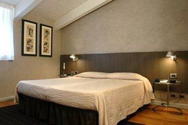 Century Hotel - фото 4