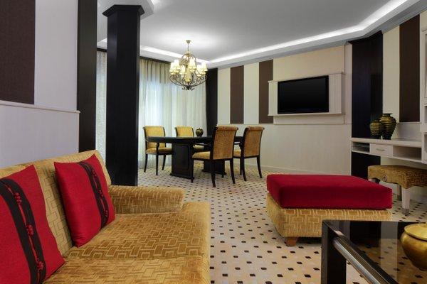 Le Meridien Dubai Hotel & Conference Centre - фото 11