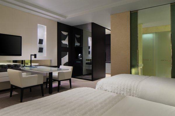 Le Meridien Dubai Hotel & Conference Centre - фото 12