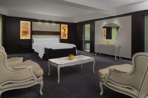 Le Meridien Dubai Hotel & Conference Centre - фото 13
