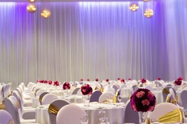 Le Meridien Dubai Hotel & Conference Centre - фото 16