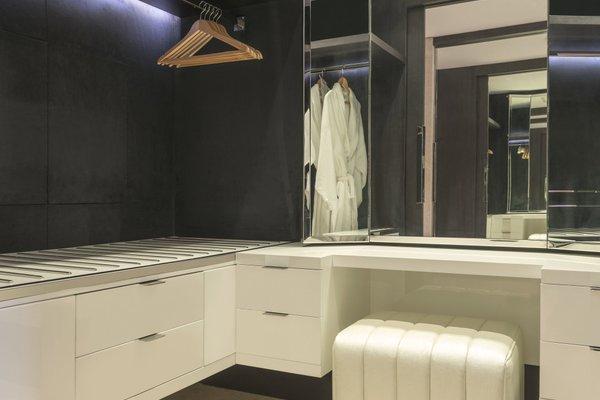 Le Meridien Dubai Hotel & Conference Centre - фото 17