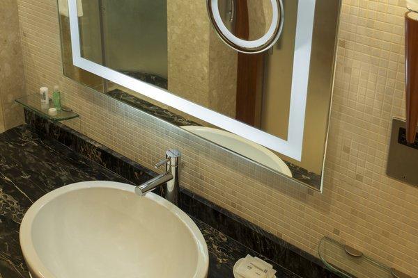 Le Meridien Dubai Hotel & Conference Centre - фото 18